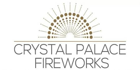 Crystal Palace Fireworks Display